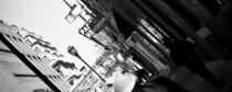 street corner requiem in black and white(featured image)